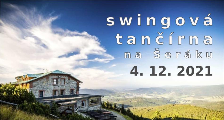 swingová tančírna na Šeráku - termín